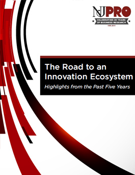 The Road to an Innovation Ecosystem